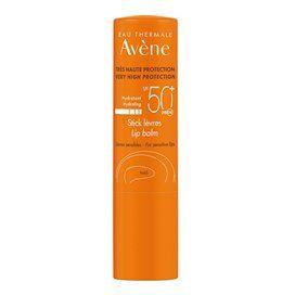 Avene Stick Labios Muy Alta Proteccion SPF50+ 3 G