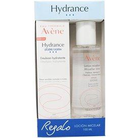 Avene Hydrance Ligera Emulsion 40Ml + Locion Micelar 100Ml