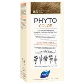 Phyto Color 8.3 Light Golden Blonde