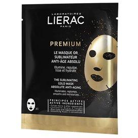 Lierac Premium Mascarilla Gold 20Ml