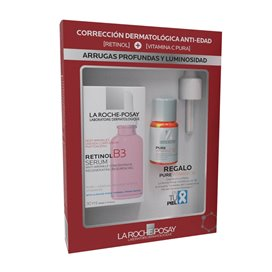 La Roche Posay Retinol Serum B3 30Ml + Vitamin C10 10Ml