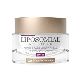 Liposomial Well-Aging Crema Reafirmante Dia SPF15 50Ml