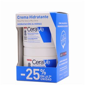 Cerave Crema Hidratante 2X340G