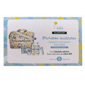 Pack Klorane Maternidad Orimeros Cuidados Calendula