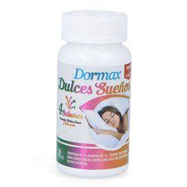 Dormax Dulces Sueños 120 Comprimidos Masticables
