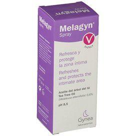 Melagyn 1 Spray 50Ml