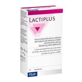 Pileje Lactiplus 56 Capsulas