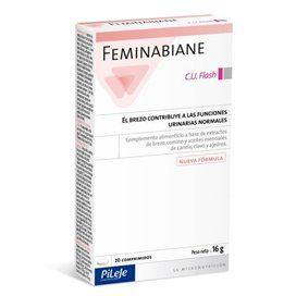 Pileje Feminabiane C.U. Flash 20 Tablets
