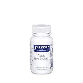 Pure Encapsulations Ácido hialurônico 30 Capsulas