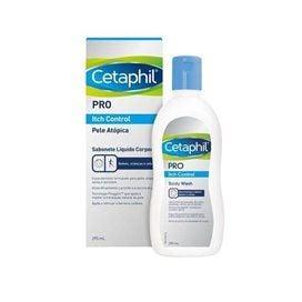 Cetaphil Pro Itch Control Limpiador Corporal 295Ml