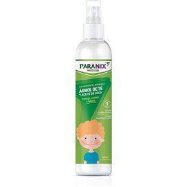 Paranix Árvore do chá Criança Spray 250Ml