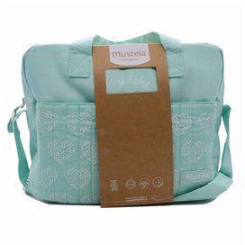 Mustela Stroller Bag Mint