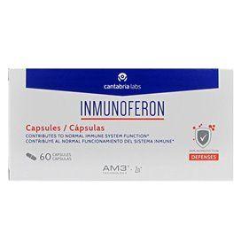 Inmunoferon 60 Capsulas
