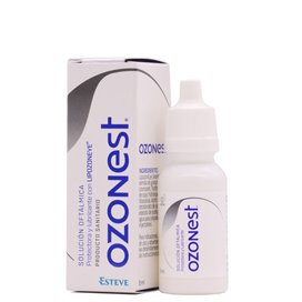 Ozonest Ophthalmic Solution 8Ml