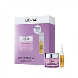 Lierac Lift Integral Crema 50Ml + Cica-Filler 10Ml
