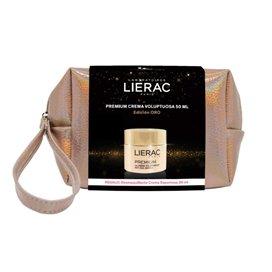 Lierac Creme Voluptuoso 50Ml Edição Ouro + Creme Espumante 50Ml