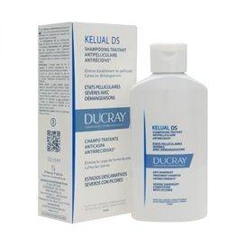 Kelual DS Shampoo Ducray 100 Ml