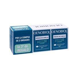Oenobiol Hair Loss 3x60 Capsules