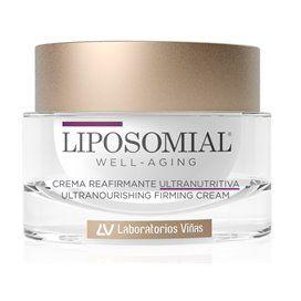 Liposomial Well-Aging Ultranourishing Firming Cream 50 Ml