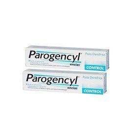 Parogencyl Control Pasta de Dentes 2x125Ml