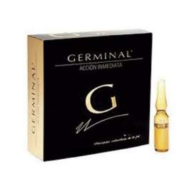 Germinal Accion Inmediata 1,5 Ml 1 Ampollas