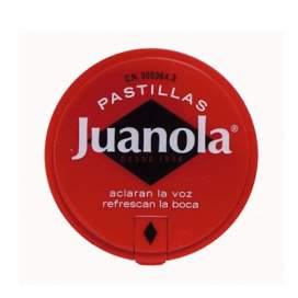 Juanola Pastillas 27 G BR