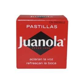 Juanola Pastillas Caja 5,4 G