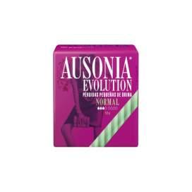 Ausonia Evolution incontinencia Orina Normal 12 U