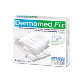 Dermomed Fix Aposito Adhesivo Banda 75 Cm X 8 Cm BR