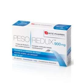 Pesoredux Forte Pharma 900 Mg 56 Caps