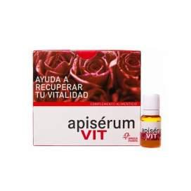 Apiserum VIT 18 Vials Drinkable