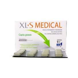 XLS Medical Captures fat 180 Tablets