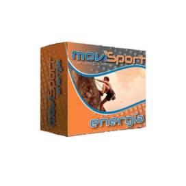 Movisport Energia 12 Sticks