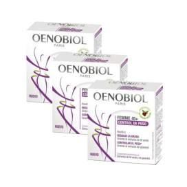 Oenobiol Femme 45+ Control de Peso 45 3x45 comprimidos