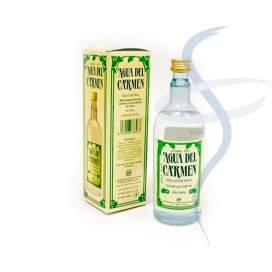 Agua Del Carmen Solucion Oral 200 Ml