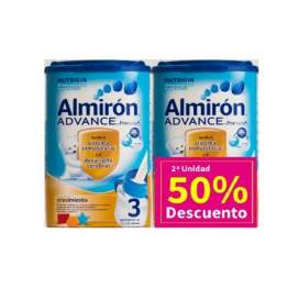 Almiron Advance 3 Bipack 800 G + 800 G