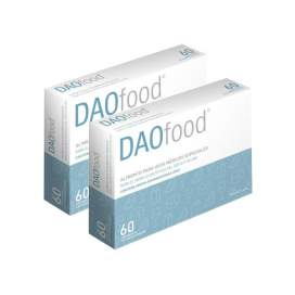 Daofood 2x60 comp (antes daosin)