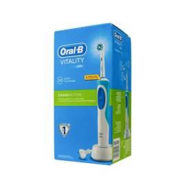 Cepillo Dental Electrico Recargable Oral B Vitality Cross Action