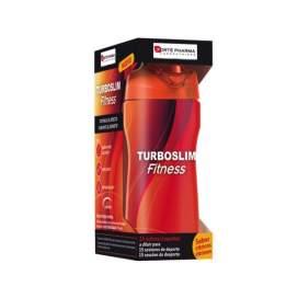 Turboslim Fitness Forte Pharma 15 Sobres