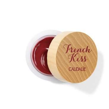Caudalie French Kiss Balsamo De Labios Oscuro 7,5g