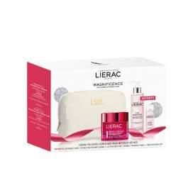 Lierac Cofre Magnificence Crema 50Ml + Leche Micelar 200Ml + Loción Gel 30Ml