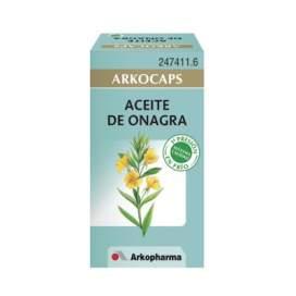 Arkocapsulas Aceite de Onagra 50 Perlas