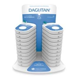Dagutan Comprimidos Sacarina 500 Comp