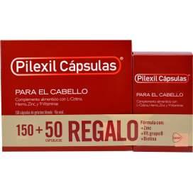 Pilexil 150 Capsulas + 50 Regalo