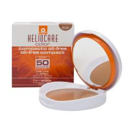 Heliocare Compacto Oil Free FPS50 Brown 10G