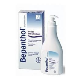 Bepanthol Locion Ultra Protect 400 Ml