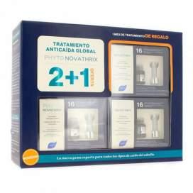 Phyto Phytonovatrix 12 Viales Pack 2+1