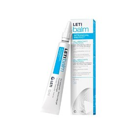 Letibalm Intranasal Protect Gel 15 Ml