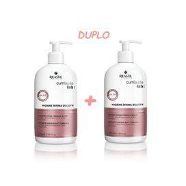 Cumlaude Intimate Hygiene Deligyn 2x500Ml