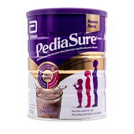 Pediasure Polvo Lata 850G Chocolate